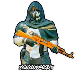 anonYmous FPP