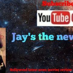 Jay's The News