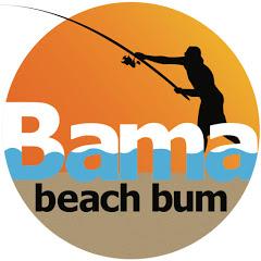 Bama Beach Bum
