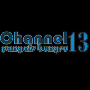 channel pangais bungsu 13