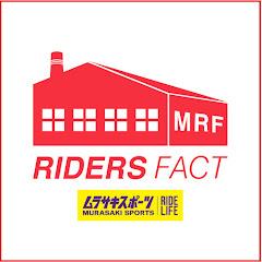 RIDERS FACT なんばCITY店