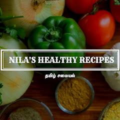 Nila's Healthy Recipes