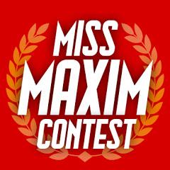 MISS MAXIM CONTEST