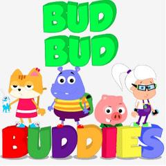 Bud Bud Buddies Nursery Rhymes
