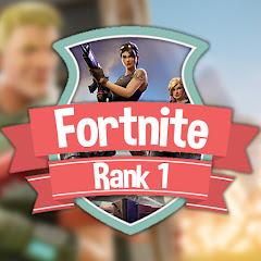Fortnite Rank 1