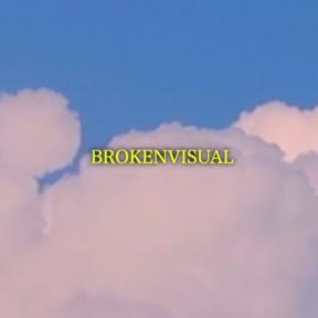 BROKEN visual