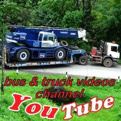 bus & truck videos
