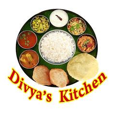 Divya's Kitchen