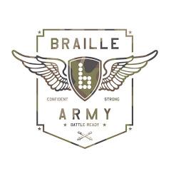 Braille Army