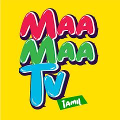 MAA MAA TV - Tamil Stories