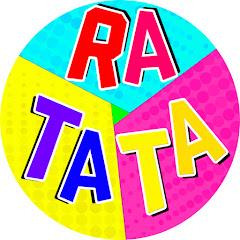 RATATA YUMMY! Portuguese