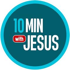 10 minutes with Jesus 10 minutos con Jesús
