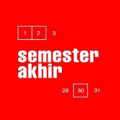 Semester Akhir