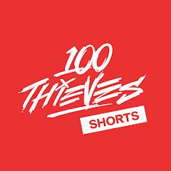 100 Thieves Shorts