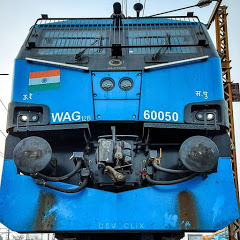 The World Of Indian Railway's