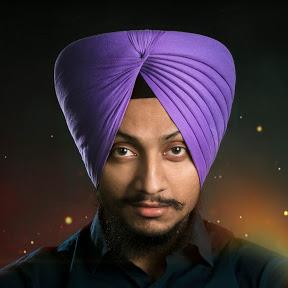 Sukhvir Singh Turban King