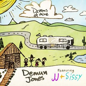 Demun Jones - Topic