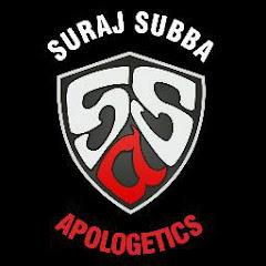 Suraj subba Apologia