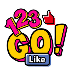123 GO LIKE! Spanish