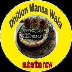 Dhillon mansa wala