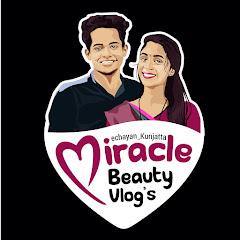 miracle beauty vlog's