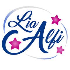 Lia & Alfi