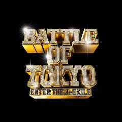 BATTLE OF TOKYO