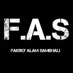 Fakrey Alam SBL