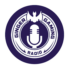 Ginger Gaming Radio
