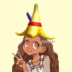 Banana Girl Roblox