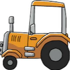 traktory bajki dla dzieci
