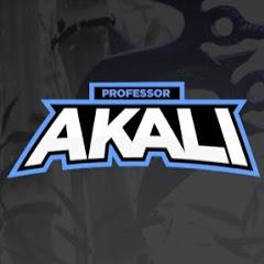 Professor Akali