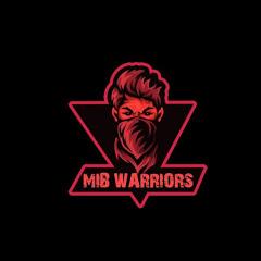MIB Warriors