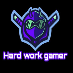 Hard work gamer