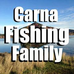 Carna Fishing Family