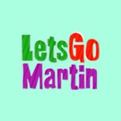 LetsGoMartin- Canciones Infantiles