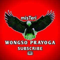 mbah wongso prayoga