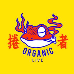 捲者_放映研究室juanzhe.OrganicLive