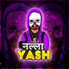 NALLA YASH