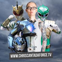 Chris Cantada Force
