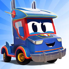 عربى - Super Truck