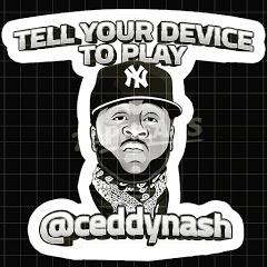 Ceddy Nash