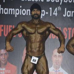 Vijay Akhada