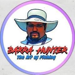 BARRA HUNTER The Art of Fishing