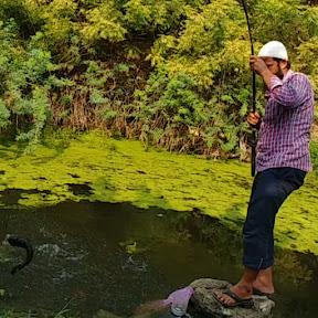 ABDUL SAMI fishing