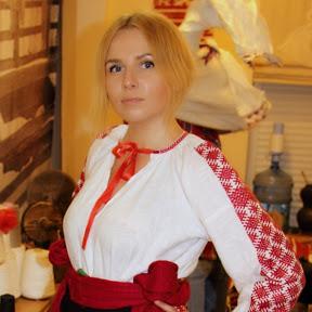 Natasha Bogdanova