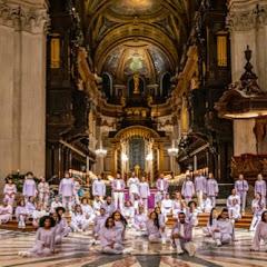 The Spirituals Choir