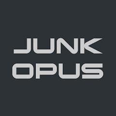 JUNK OPUS