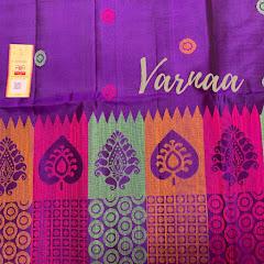 Varnaa Soft Silk Sarees Sirumugai