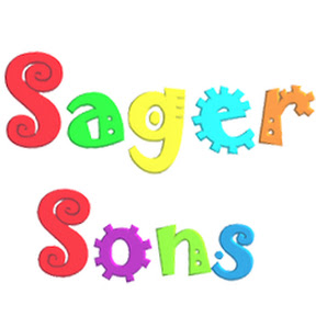 Sager sons - Nursery Rhymes For Children